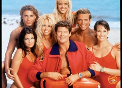 What do Baywatch and CSI have in common…?