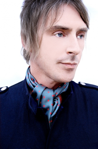 Paul Weller from the Jam.